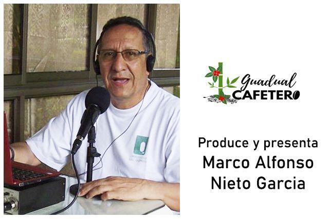 GUADUAL CAFETERO