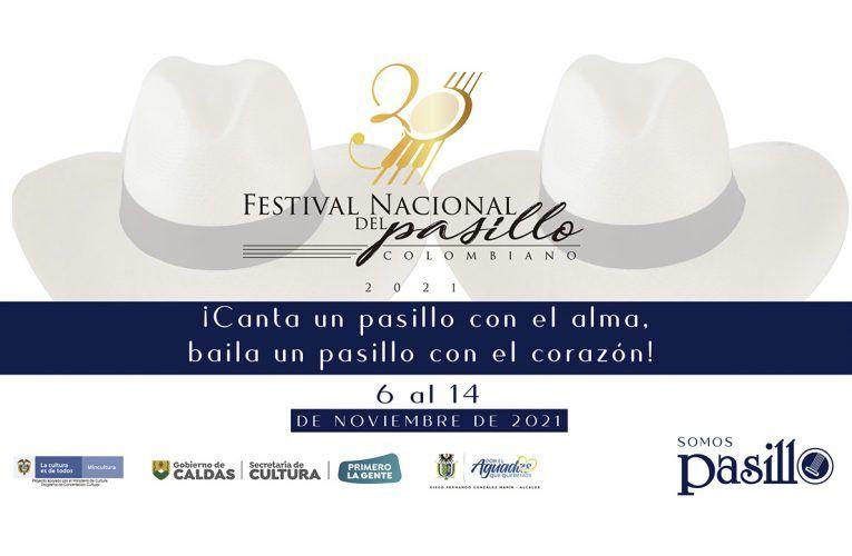 Festival Nacional del Pasillo Colombiano